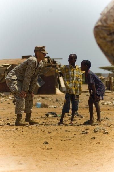 Alex in Afrika 2