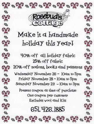 Handmade coupon028