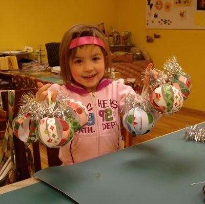 Bryn Christmas 2008