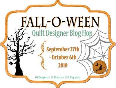 FallOween logo large