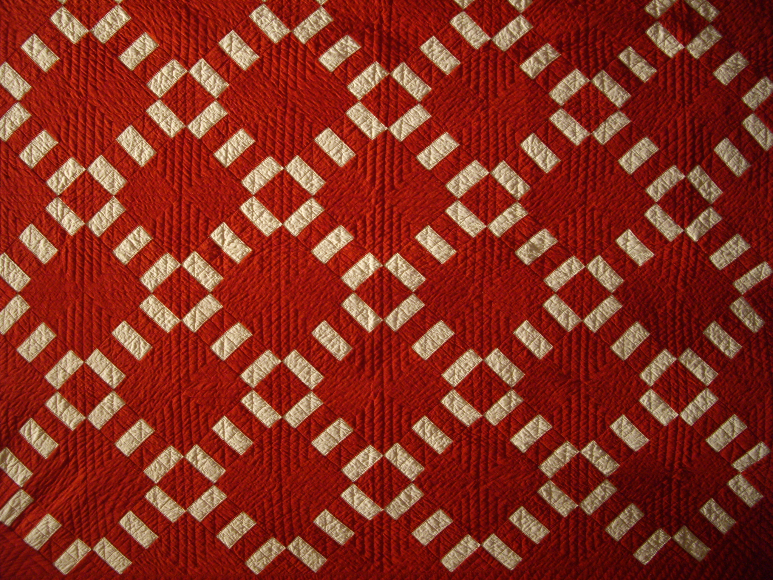 Rosebud's Cottage: My favorite red quilt pix : quilts red - Adamdwight.com