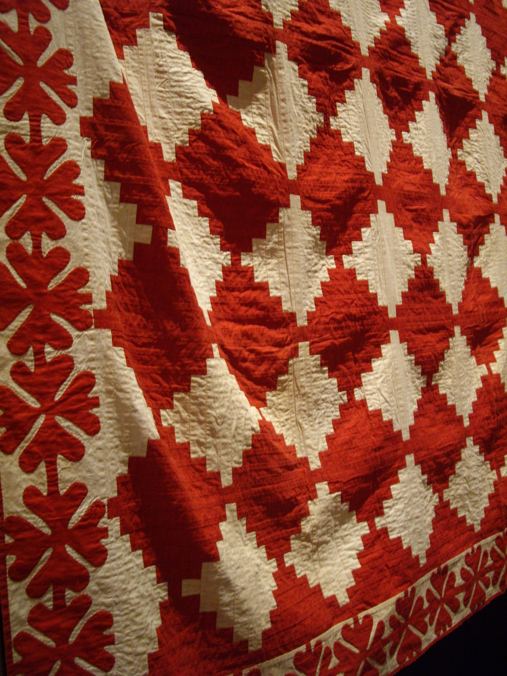 Rosebud's Cottage: My favorite red quilt pix : red quilts - Adamdwight.com