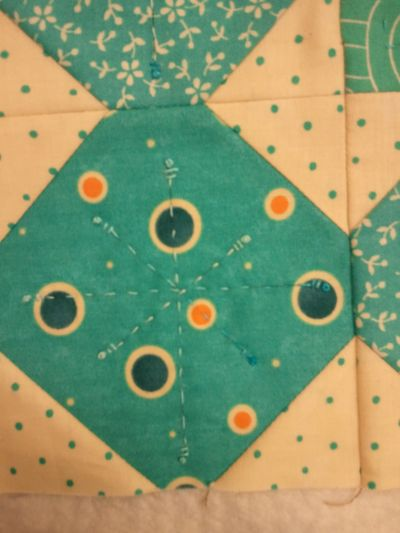 Snowbird pattern 8