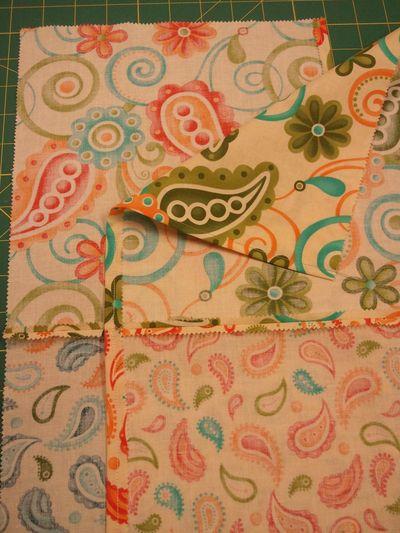 Snowbird pattern 9