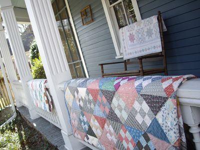 Rosebud's Cottage: Sweet Home Quilt Co ~ Conyers, Georgia : atlanta quilt shop hop - Adamdwight.com