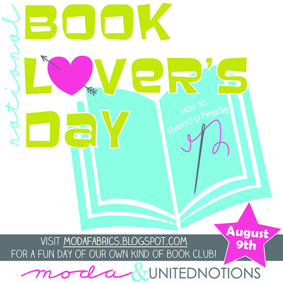 MODA Book Lovers ICON