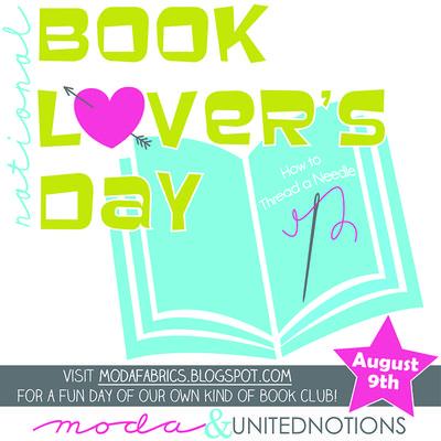 MODA Book Lovers ICON