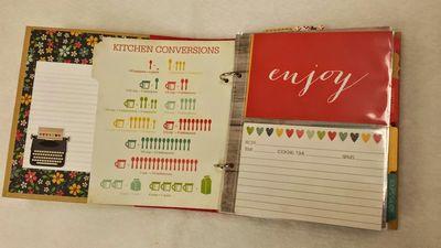 Cookbook 9