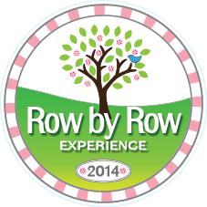 Row by row logo