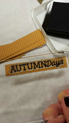Autumn pin 9