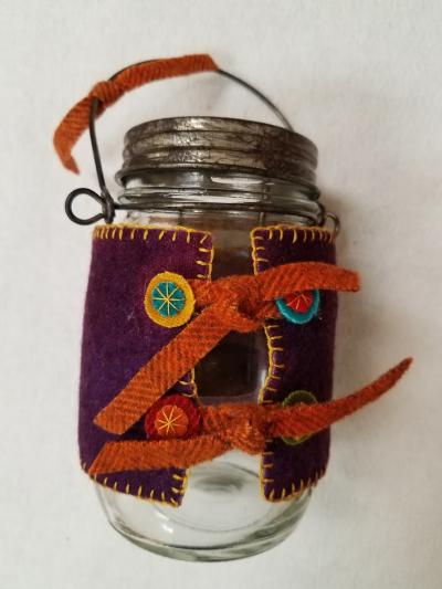 Sizzix jar wrap 7