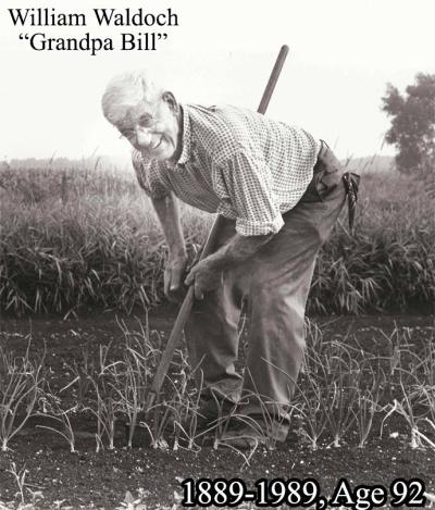Grandpa Waldoch