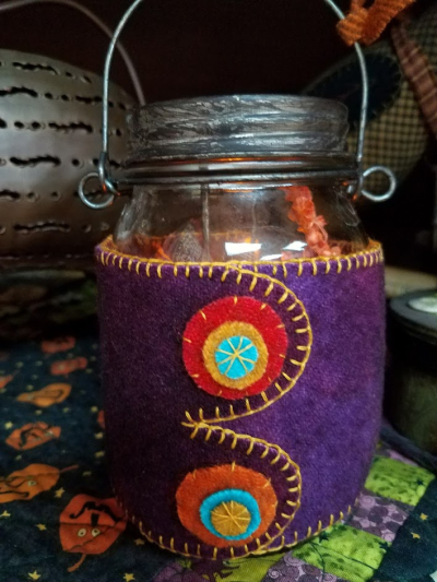 Sizzix jar wrap 2