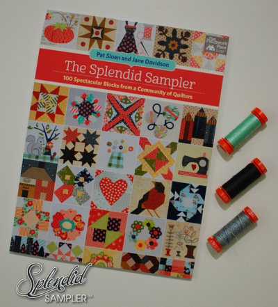 Splendid Sampler 23