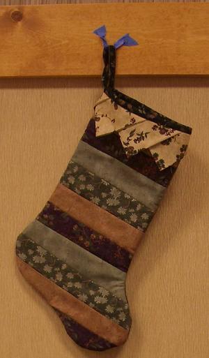 Debs_sock