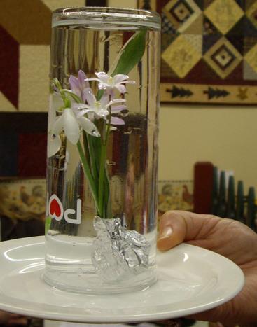 Flowerpartyfavor